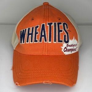 Wheaties Cap